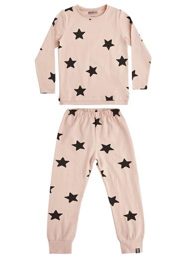 Pijama Takım-Monokido